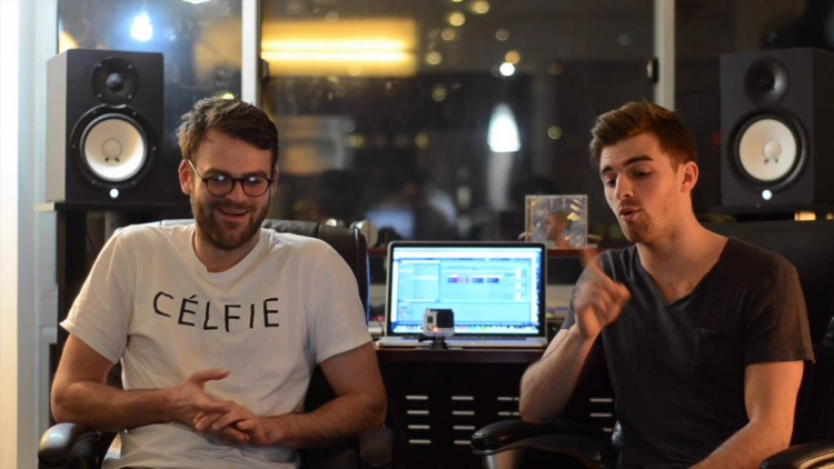 The Chainsmokers revelan un nuevo track similar a 'Closer'
